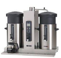 ANIMO CB2 KOFFIEZETINSTALLATIE 2 X 10lt MET WATERKOKER (1005402)