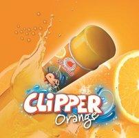 CLIPPER ORANGE ***IJS***