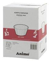 ANIMO KORFFILTER 203/533 t.b.v.20 liter