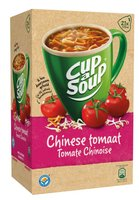 CUP A SOUP CHINESE TOMAAT
