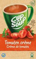 CUP A SOUP TOMATEN CREME