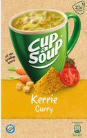 CUP A SOUP INDIASE KERRIE