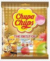 CHUPA CHUPS THE BEST OF  ZAK 100+20