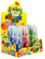 MR. SQUEEZY POP