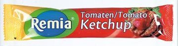 REMIA TOMATEN KETCHUP STICKS