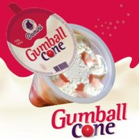 GUMBALL CONE ***IJS***