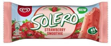 SOLERO 65% FRUIT - RED FRUIT