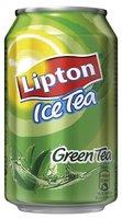 LIPTON ICE TEA GREEN PURE BLIK