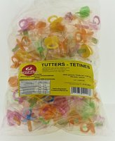 CANDYMAN TUTTERS