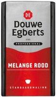 DOUWE EGBERTS KOFFIE STANDAARD MALING 250GRAM