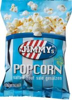 POPCORN JIMMY'S MINI BAG ZOUT
