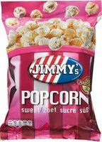 POPCORN JIMMY'S MINI BAG ZOET