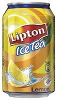 LIPTON ICE TEA  LEMON NO BUBBLES BLIK