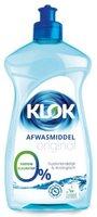 AFWASMIDDEL KLOK ORIGINAL 0% KLEURSTOF & PARFUM