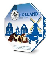 DROSTE 8-KANT HOLLAND EDITION chocolade