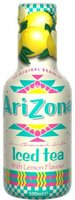 ARIZONA LEMON FLAVOUR