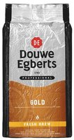 DOUWE EGBERTS FRESH BREW SELECT ZILVER