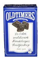 AD OLDTIMERS HINDELOOPER/BLW RUITJES DOOS