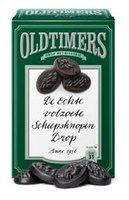 AD OLDTIMERS SCHEEPSKNOPEN/GROEN DOOS