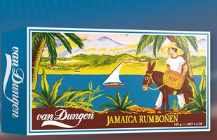 JAMAICA RUMBONEN VAN DUNGEN