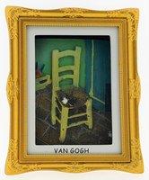 NF MAGNEET VAN GOGH STOEL 7