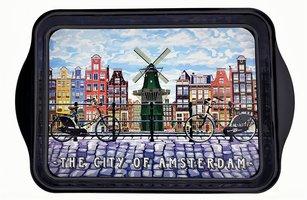 NF DIENBLAD AMSTERDAM CITY MOLEN 2