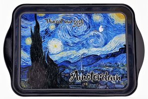 NF DIENBLAD VAN GOGH STARRY NIGHT 5