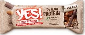 YES PROTEINE BAR BLUEBERRY