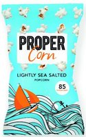 PROPERCORN LIGHTY SEA SALTED 20GR