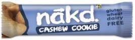 NAKD CASHEW COOKIE