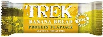 TREK BANANA BREAD
