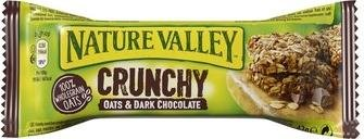 NATURE VALLEY HAVER&CHOCOLADE