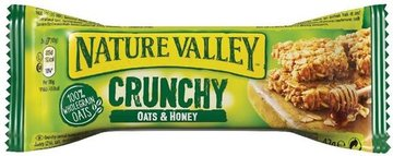NATURE VALLEY HAVER&HONING