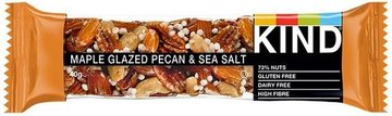 BE KIND PECAN & SEASALT
