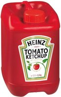 HEINZ CAN TOMATEN KETCHUP