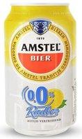 AMSTEL RADLER BIER BLIK [0,0%]