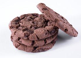 AMERICAN COOKIE MET CHOCOLADE