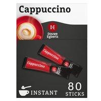 DE CAFÉ CAPPUCCINO 80 sticks