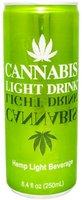 ENERGY DRINK CANNABIS LIGHT