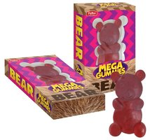 Mega Gummies - Jelly Bear
