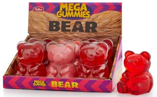 Mega Gummies - Jelly Bears -