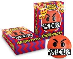 Mega Gummies - Angry Moji -