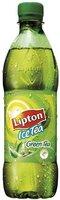 LIPTON ICE TEA GREEN PURE PET