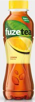 FUZE TEA BLACK LEMON PET