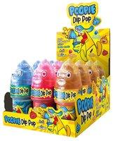 POOPIE DIP POP
