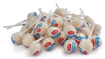 WICHT SALMIAK LOLLIES