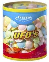 ZURE FRUIT UFO'S