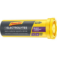 ELECTROLYTE TABS Black Currant