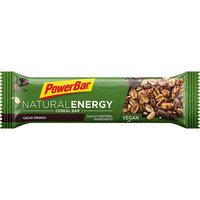 NATURAL ENERGY CEREAL BAR [Cacao Chrunch]