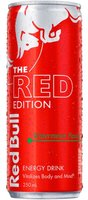 RED BULL ENERGY DRINK RED WATERMELON